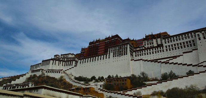 Central Tibet Travel Tour
