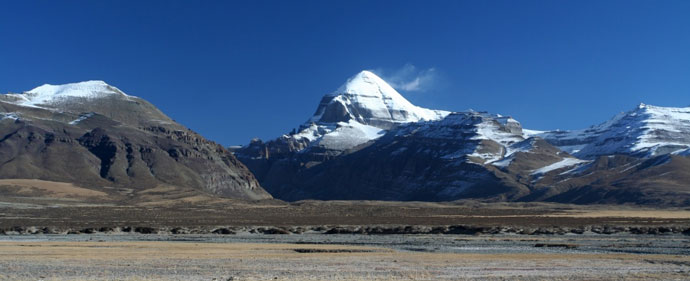 Kailash tours fly in drive out - 14 days