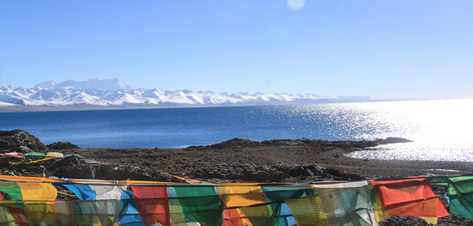 Lhasa Namtso Lake Tour